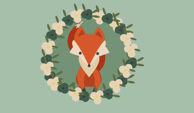 Fox by Matthew