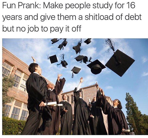 Fun Prank